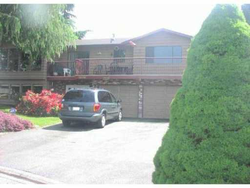 Main Photo: 20906 125TH Avenue in Maple Ridge: Northwest Maple Ridge House for sale : MLS®# V922372