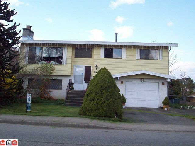 Main Photo: 46445 CHILLIWACK CENTRAL Road in Chilliwack: Chilliwack E Young-Yale House for sale : MLS®# H1201557