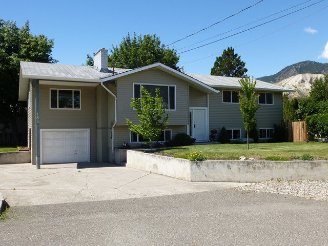 Main Photo: 185 Houston Place in Kamloops: Dallas House for sale : MLS®# 116850