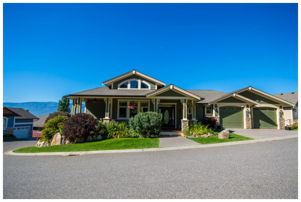 Main Photo: Floor plans: 33 2990 Northeast 20 Street in Salmon Arm: Uplands House for sale : MLS®# 10088778