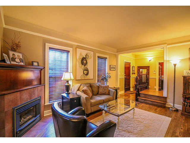 """Photo 4: Photos: 8936 HAYWARD Place in Mission: Mission-West House for sale in """"SILVERDALE/SILVERMERE"""" : MLS®# F1444728"""
