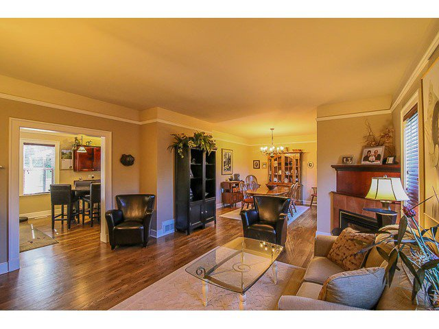 """Photo 3: Photos: 8936 HAYWARD Place in Mission: Mission-West House for sale in """"SILVERDALE/SILVERMERE"""" : MLS®# F1444728"""