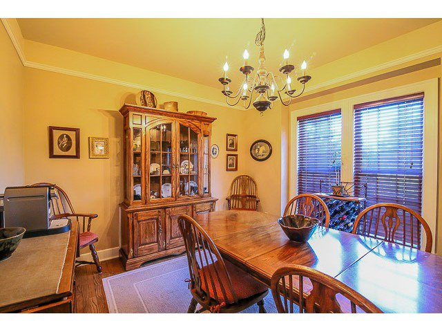 """Photo 5: Photos: 8936 HAYWARD Place in Mission: Mission-West House for sale in """"SILVERDALE/SILVERMERE"""" : MLS®# F1444728"""