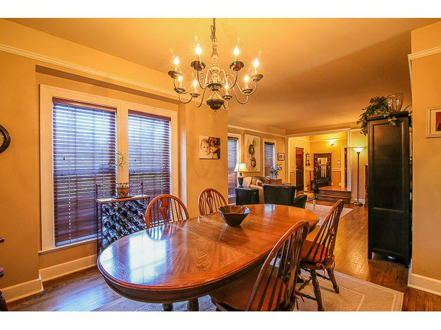 """Photo 6: Photos: 8936 HAYWARD Place in Mission: Mission-West House for sale in """"SILVERDALE/SILVERMERE"""" : MLS®# F1444728"""