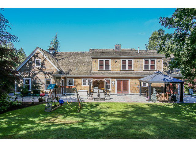 """Photo 20: Photos: 8936 HAYWARD Place in Mission: Mission-West House for sale in """"SILVERDALE/SILVERMERE"""" : MLS®# F1444728"""