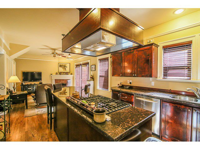 """Photo 8: Photos: 8936 HAYWARD Place in Mission: Mission-West House for sale in """"SILVERDALE/SILVERMERE"""" : MLS®# F1444728"""