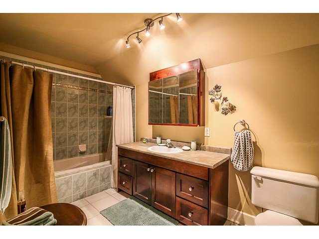 """Photo 16: Photos: 8936 HAYWARD Place in Mission: Mission-West House for sale in """"SILVERDALE/SILVERMERE"""" : MLS®# F1444728"""