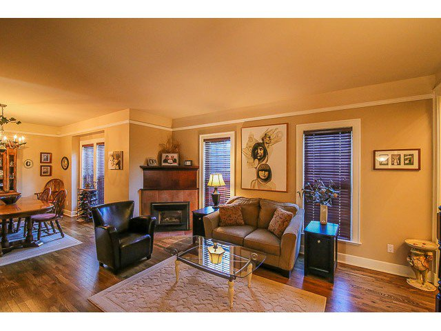 """Photo 2: Photos: 8936 HAYWARD Place in Mission: Mission-West House for sale in """"SILVERDALE/SILVERMERE"""" : MLS®# F1444728"""