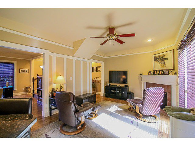 """Photo 10: Photos: 8936 HAYWARD Place in Mission: Mission-West House for sale in """"SILVERDALE/SILVERMERE"""" : MLS®# F1444728"""