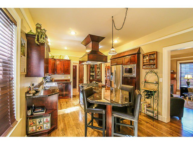 """Photo 7: Photos: 8936 HAYWARD Place in Mission: Mission-West House for sale in """"SILVERDALE/SILVERMERE"""" : MLS®# F1444728"""