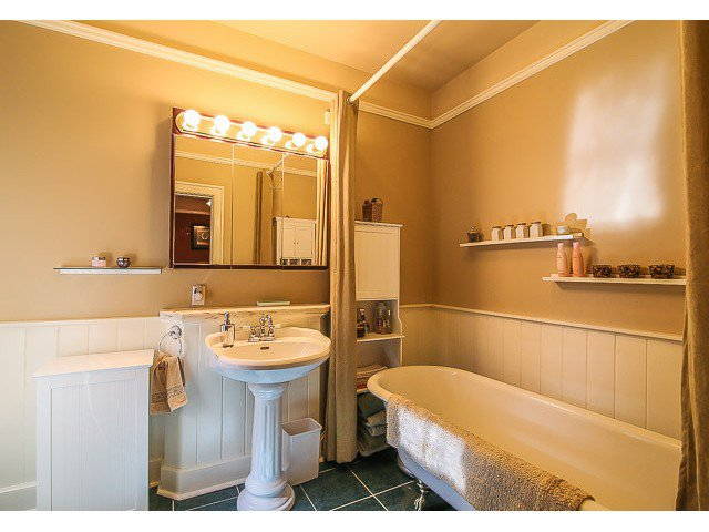 """Photo 14: Photos: 8936 HAYWARD Place in Mission: Mission-West House for sale in """"SILVERDALE/SILVERMERE"""" : MLS®# F1444728"""