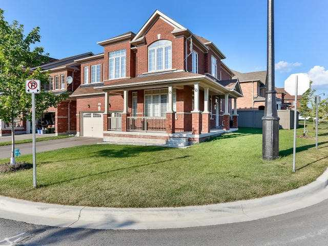 Main Photo: 25 Platform Crest in Brampton: Northwest Brampton House (2-Storey) for sale : MLS®# W3273175