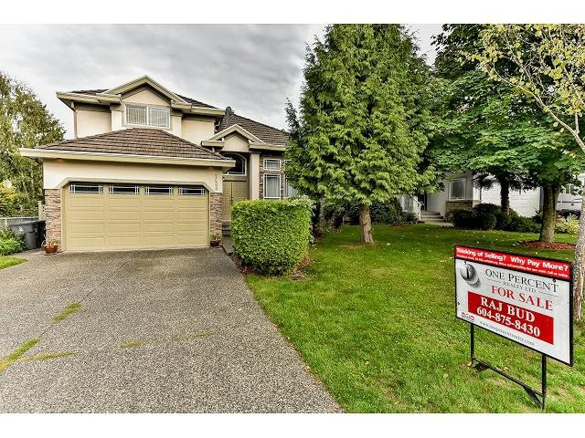 "Main Photo: 7488 145A Street in Surrey: East Newton House for sale in ""CHIMNEY HEIGHTS"" : MLS®# F1451693"