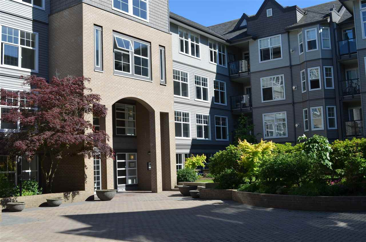 "Main Photo: 213 20200 56 Avenue in Langley: Langley City Condo for sale in ""THE BENTLEY"" : MLS®# R2068739"