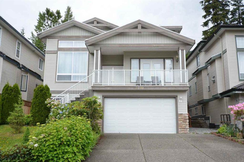 Main Photo: 2030 BERKSHIRE Crescent in Coquitlam: Westwood Plateau House for sale : MLS®# R2085773