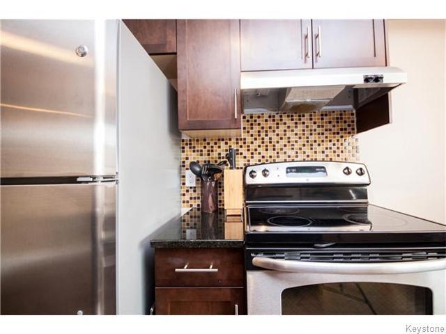 Photo 7: Photos: 108 Chandos Avenue in Winnipeg: Norwood Flats Condominium for sale (2B)  : MLS®# 1619043