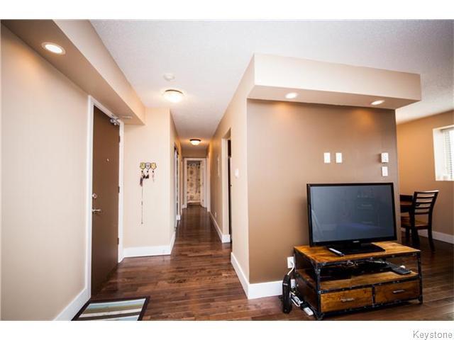 Photo 9: Photos: 108 Chandos Avenue in Winnipeg: Norwood Flats Condominium for sale (2B)  : MLS®# 1619043