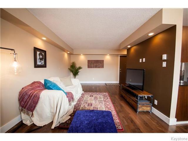 Photo 5: Photos: 108 Chandos Avenue in Winnipeg: Norwood Flats Condominium for sale (2B)  : MLS®# 1619043