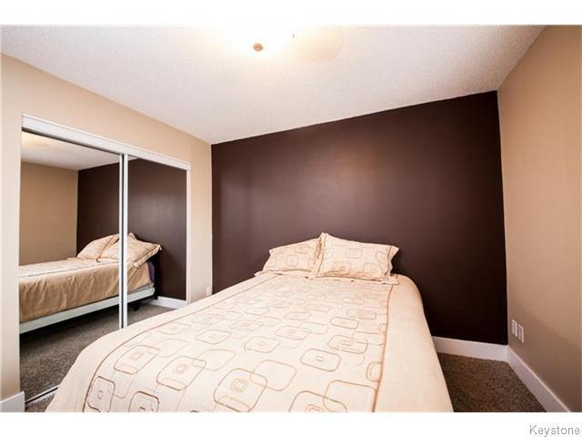 Photo 11: Photos: 108 Chandos Avenue in Winnipeg: Norwood Flats Condominium for sale (2B)  : MLS®# 1619043