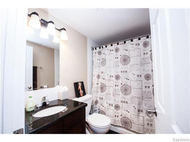 Photo 12: Photos: 108 Chandos Avenue in Winnipeg: Norwood Flats Condominium for sale (2B)  : MLS®# 1619043