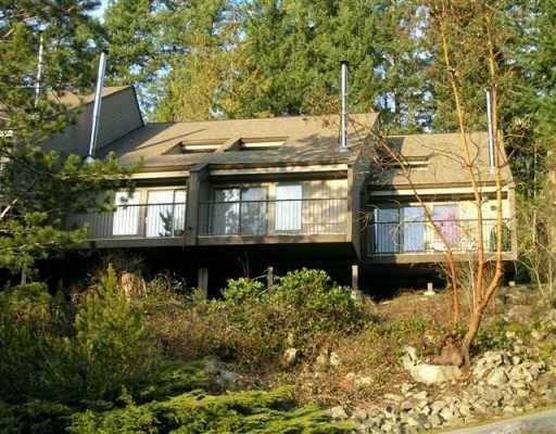 "Photo 2: Photos: 10163 MERCER Road in Halfmoon Bay: Halfmn Bay Secret Cv Redroofs Townhouse for sale in ""JOLLY ROGER"" (Sunshine Coast)  : MLS®# V623104"