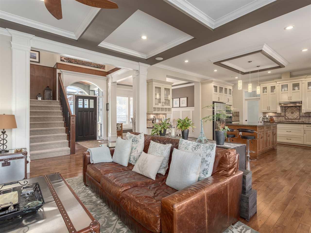 "Main Photo: 1031 JAY Crescent in Squamish: Garibaldi Highlands House for sale in ""Thunderbird Creek"" : MLS®# R2136112"