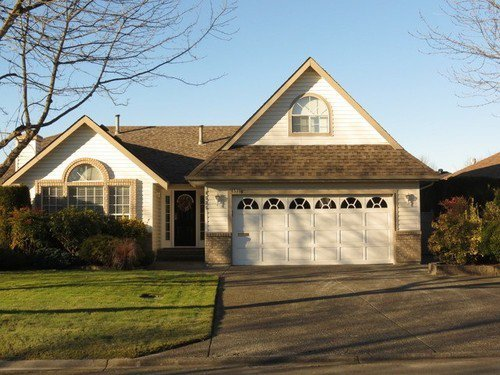 Main Photo: 4535 219TH Street in Langley: Home for sale : MLS®# F1326737