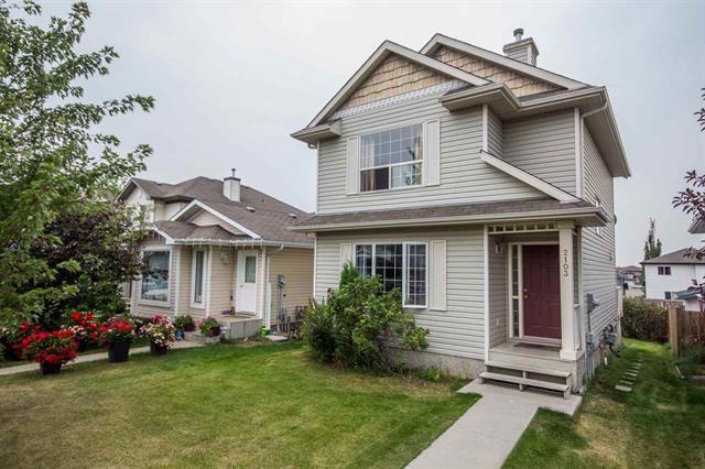 Main Photo: 2103 36 AV NW in Edmonton: Zone 30 House for sale : MLS®# E4080794