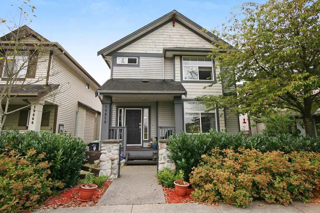 Main Photo: 19858 70 ave in Langley: Willoughby Heights House for sale : MLS®# R2213989