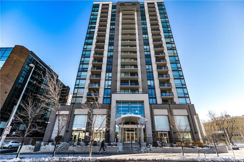 Main Photo: 1309 1110 11 Street SW in Calgary: Beltline Condo for sale : MLS®# C4144936