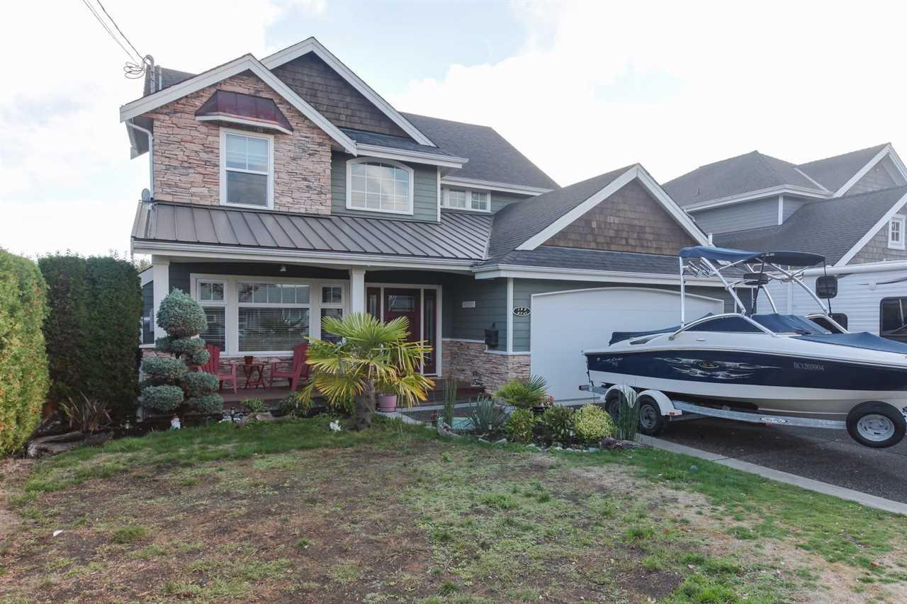 Main Photo: 182 67 Street in Delta: Boundary Beach House for sale (Tsawwassen)  : MLS®# R2235062