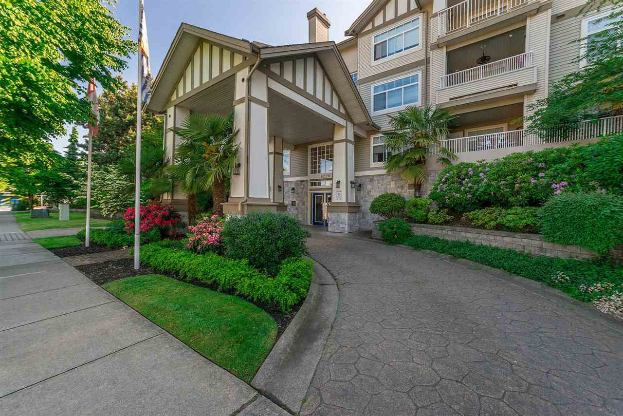 """Main Photo: 314 4770 52A Street in Delta: Delta Manor Condo for sale in """"WESTHAM LANE"""" (Ladner)  : MLS®# R2271231"""