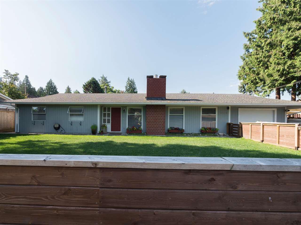 Main Photo: 19574 117B Avenue in Pitt Meadows: South Meadows House for sale : MLS®# R2281991