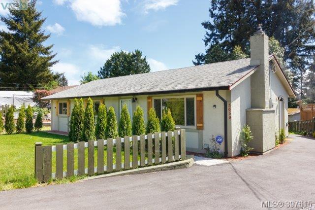Main Photo: 3039 Glen Lake Road in VICTORIA: La Glen Lake Single Family Detached for sale (Langford)  : MLS®# 397615