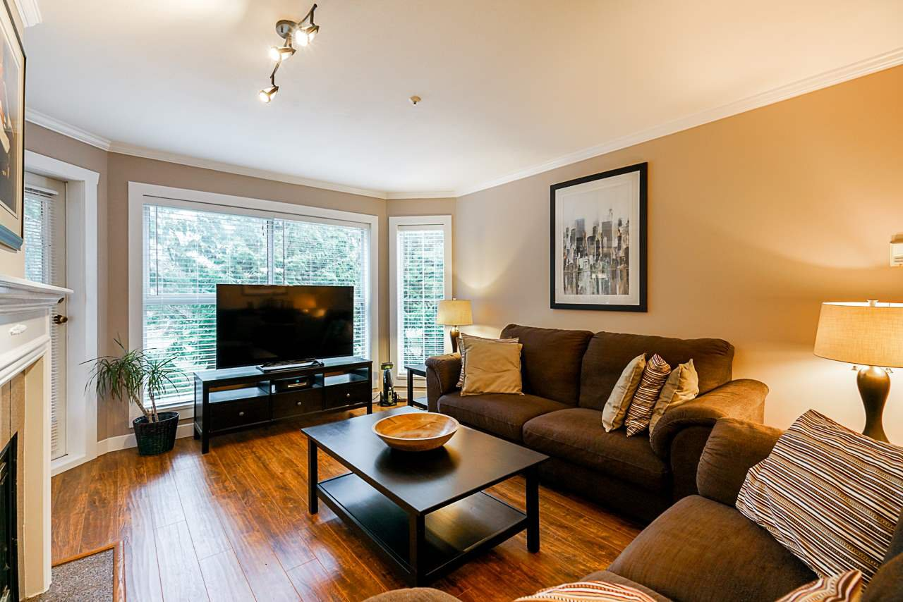 Photo 1: Photos: 210 7435 121A Street in Surrey: West Newton Condo for sale : MLS®# R2348531