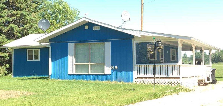 Main Photo: 5106 51 Avenue: Fawcett House for sale : MLS®# E4150408