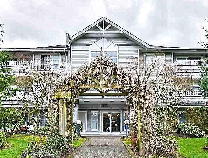 "Main Photo: 203 10130 139 Street in Surrey: Whalley Condo for sale in ""PANACEA"" (North Surrey)  : MLS®# R2372360"