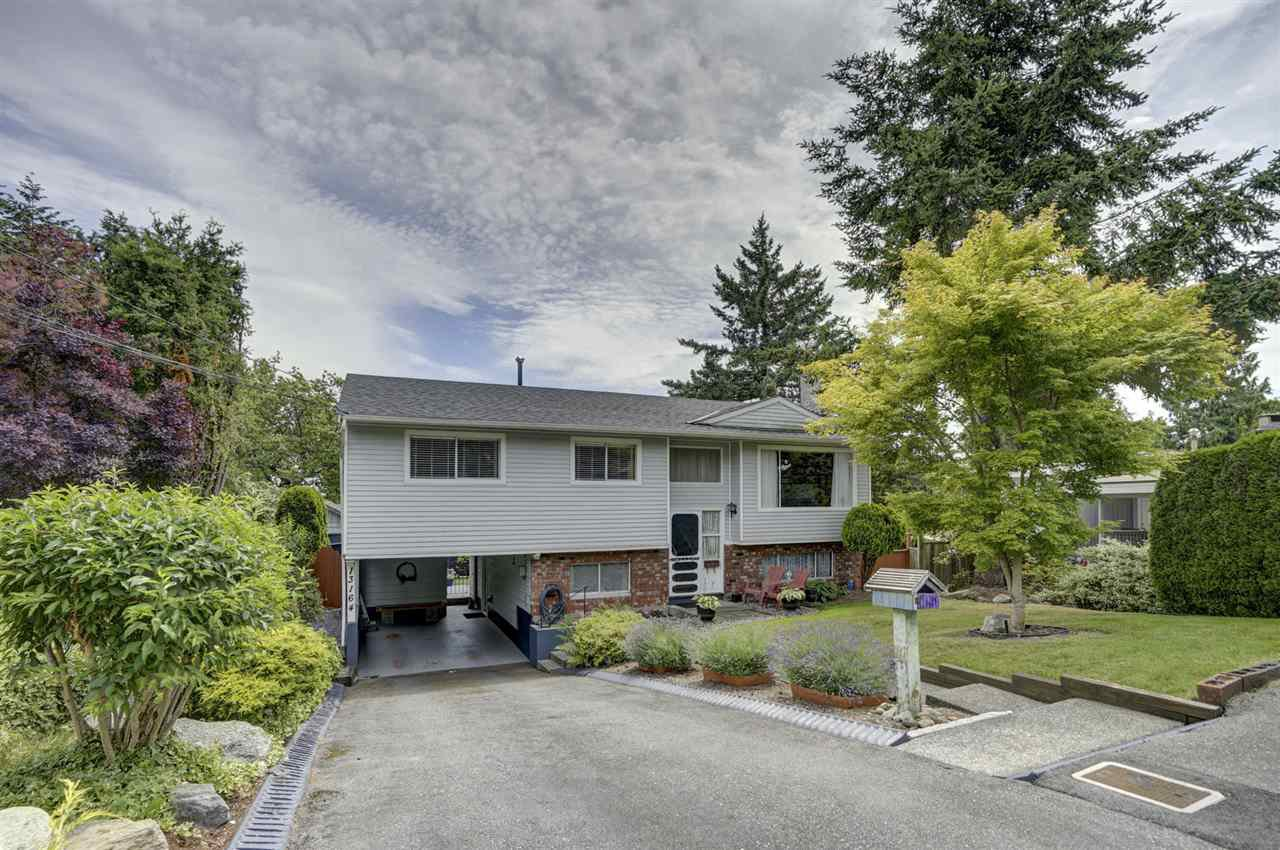 "Main Photo: 13164 99A Avenue in Surrey: Cedar Hills House for sale in ""CEDAR HILLS"" (North Surrey)  : MLS®# R2379894"