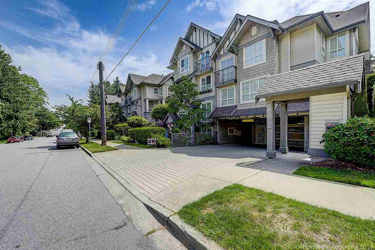 Main Photo: 45 7088 17TH Avenue in Burnaby: Edmonds BE Townhouse for sale (Burnaby East)  : MLS®# R2387234
