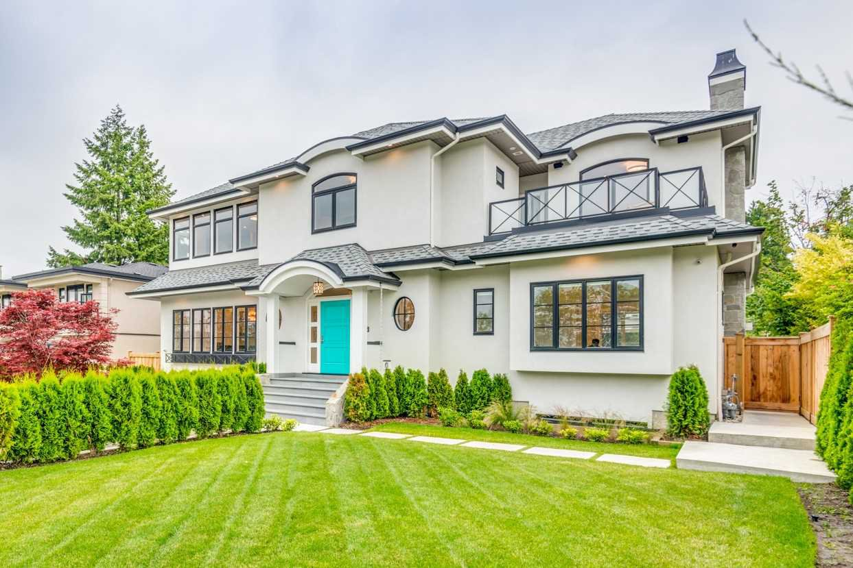 Main Photo: 7850 MAYFIELD Street in Burnaby: Burnaby Lake House for sale (Burnaby South)  : MLS®# R2387651