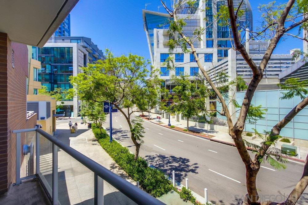 Main Photo: DOWNTOWN Condo for sale : 0 bedrooms : 206 Park Blvd #211 in San Diego