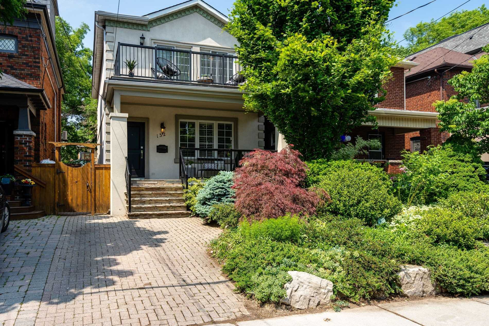 Main Photo: 132 Brookdale Avenue in Toronto: Lawrence Park North House (2-Storey) for sale (Toronto C04)  : MLS®# C4789348