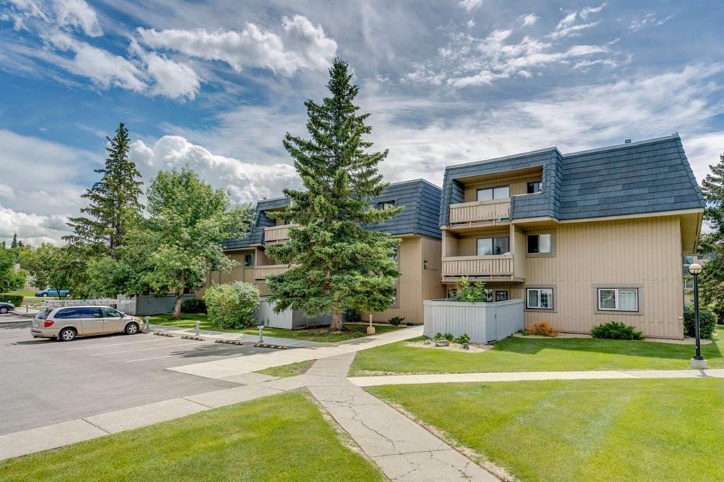 Main Photo: 2310 3115 51 Street SW in Calgary: Glenbrook Apartment for sale : MLS®# A1014586