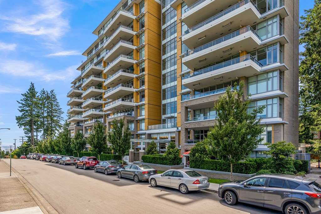 Main Photo: 501 1501 VIDAL STREET in Surrey: White Rock Condo for sale (South Surrey White Rock)  : MLS®# R2469398
