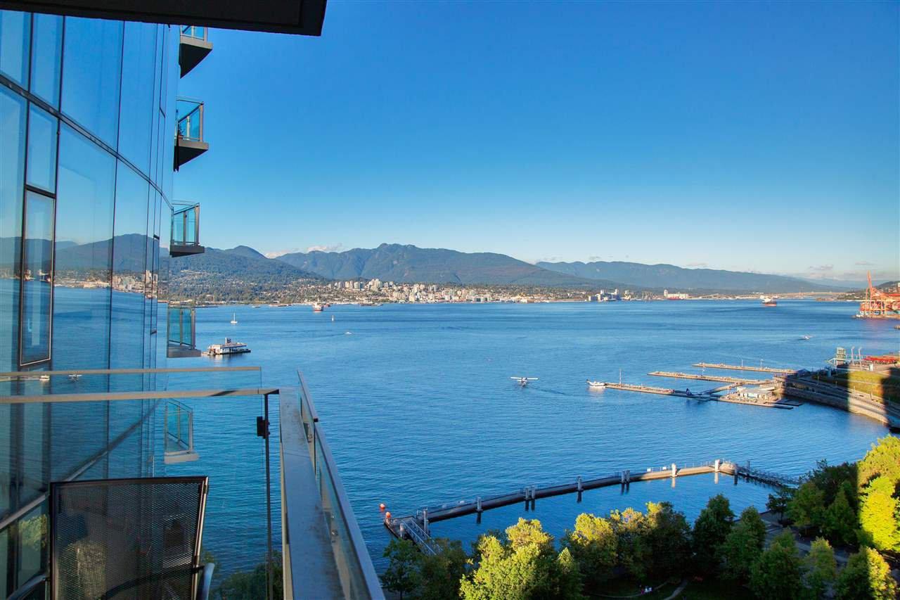 "Main Photo: 1803 1281 W CORDOVA Street in Vancouver: Coal Harbour Condo for sale in ""Callisto"" (Vancouver West)  : MLS®# R2507901"