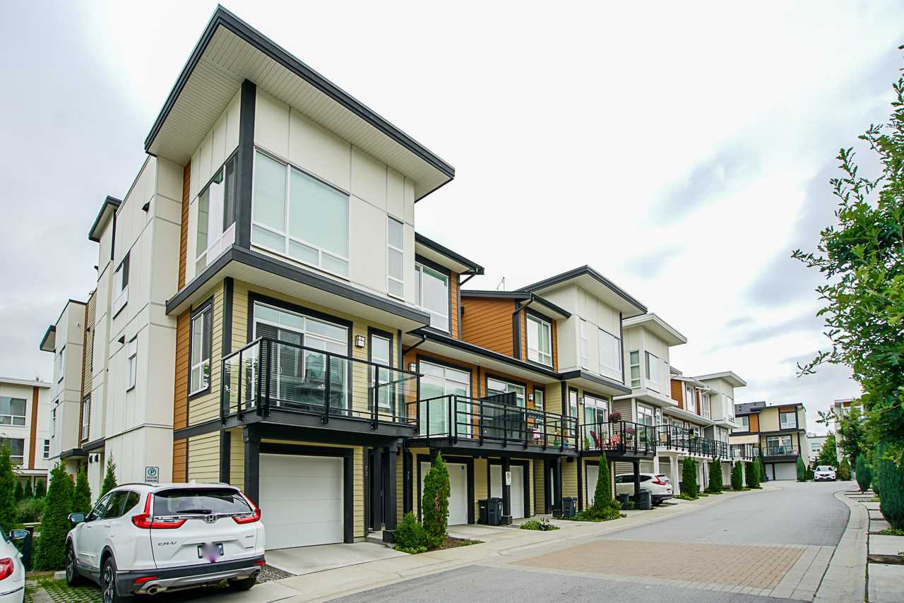 """Main Photo: 73 20857 77A Avenue in Langley: Willoughby Heights Townhouse for sale in """"Wexley"""" : MLS®# R2513255"""
