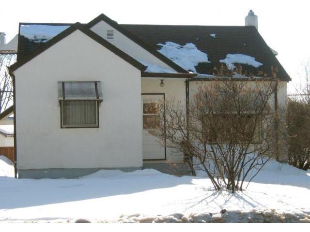 Main Photo: 94 CLONARD Avenue in WINNIPEG: St Vital Residential for sale (South East Winnipeg)  : MLS®# 1102401