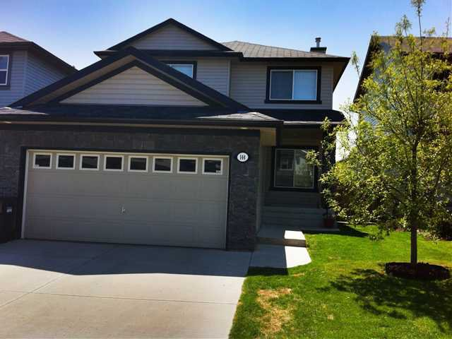 Main Photo: 144 TUSCANY VISTA Crescent NW in CALGARY: Tuscany Residential Detached Single Family for sale (Calgary)  : MLS®# C3478575