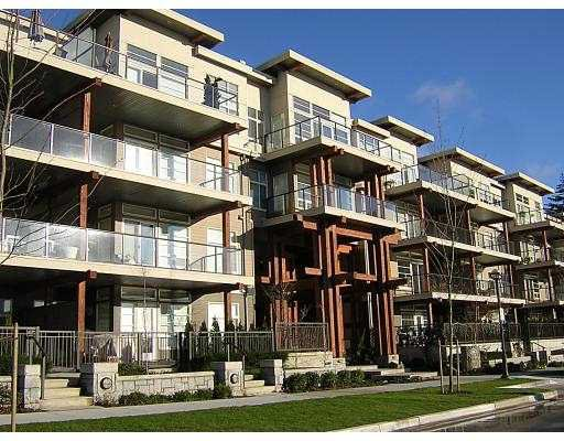 """Photo 1: Photos: 305 6328 LARKIN DR in Vancouver: University VW Condo for sale in """"JOURNEY"""" (Vancouver West)  : MLS®# V581746"""