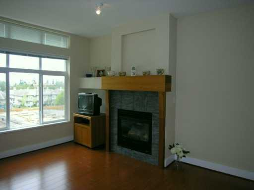 """Photo 5: Photos: 305 6328 LARKIN DR in Vancouver: University VW Condo for sale in """"JOURNEY"""" (Vancouver West)  : MLS®# V581746"""